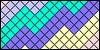 Normal pattern #25381 variation #192681