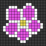 Alpha pattern #5166 variation #192755