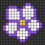 Alpha pattern #5166 variation #192756