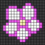 Alpha pattern #5166 variation #192758