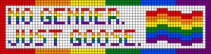 Alpha pattern #104800 variation #192769