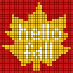 Alpha pattern #104817 variation #192841