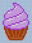 Alpha pattern #104855 variation #192851
