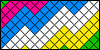 Normal pattern #25381 variation #192861