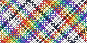 Normal pattern #13090 variation #192881