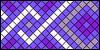 Normal pattern #104080 variation #192885