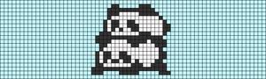 Alpha pattern #83210 variation #192887