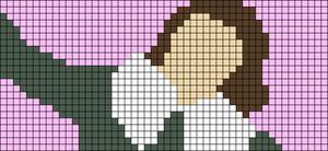 Alpha pattern #104909 variation #192931