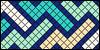 Normal pattern #70869 variation #192942