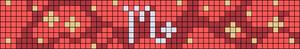 Alpha pattern #84383 variation #193072