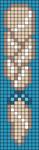 Alpha pattern #86789 variation #193075
