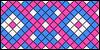 Normal pattern #98834 variation #193085