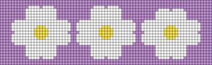 Alpha pattern #104952 variation #193235