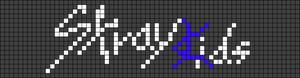 Alpha pattern #53524 variation #193249