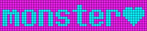 Alpha pattern #104751 variation #193273