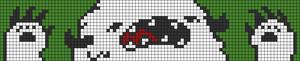 Alpha pattern #85279 variation #193278
