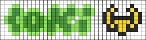 Alpha pattern #84278 variation #193597
