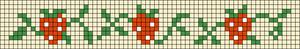Alpha pattern #105397 variation #193604