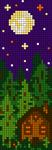 Alpha pattern #105398 variation #193605
