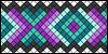 Normal pattern #42571 variation #193767