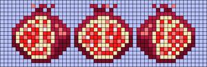 Alpha pattern #49132 variation #193778