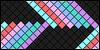 Normal pattern #2285 variation #193808