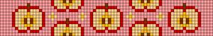Alpha pattern #105304 variation #193913