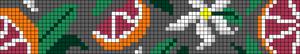 Alpha pattern #88894 variation #193919