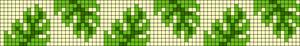 Alpha pattern #57405 variation #193998