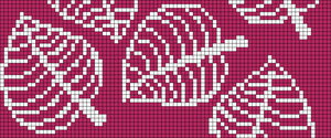 Alpha pattern #31614 variation #194003