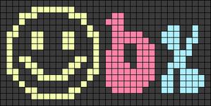 Alpha pattern #102663 variation #194005