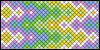Normal pattern #134 variation #194073