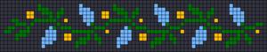 Alpha pattern #105877 variation #194121