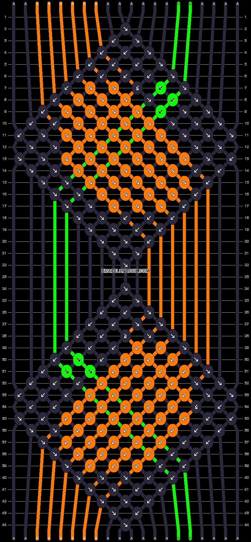 Normal pattern #105538 variation #194256 pattern
