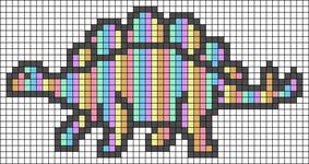 Alpha pattern #51229 variation #194377