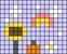 Alpha pattern #104231 variation #194493