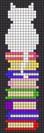 Alpha pattern #94939 variation #194571