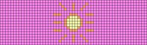 Alpha pattern #75022 variation #194609