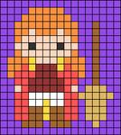 Alpha pattern #92655 variation #194613