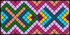 Normal pattern #26211 variation #194629