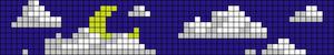Alpha pattern #106184 variation #194650