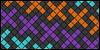 Normal pattern #10848 variation #194651