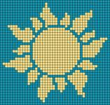 Alpha pattern #105990 variation #194712