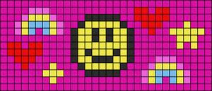 Alpha pattern #104916 variation #194859