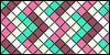 Normal pattern #2359 variation #195028
