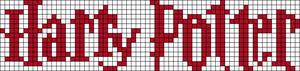 Alpha pattern #106374 variation #195047