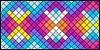 Normal pattern #93868 variation #195092