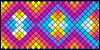 Normal pattern #60697 variation #195094
