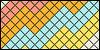 Normal pattern #25381 variation #195127