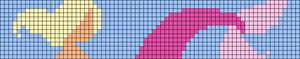 Alpha pattern #65688 variation #195204